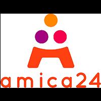 amica24 logo